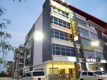 Picture of 9 Square Hotel - Bangi in Bandar Baru Bangi