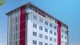 Sélectionnez cet hôtel quartier  Bojonegoro, Indonésie (réservation en ligne)