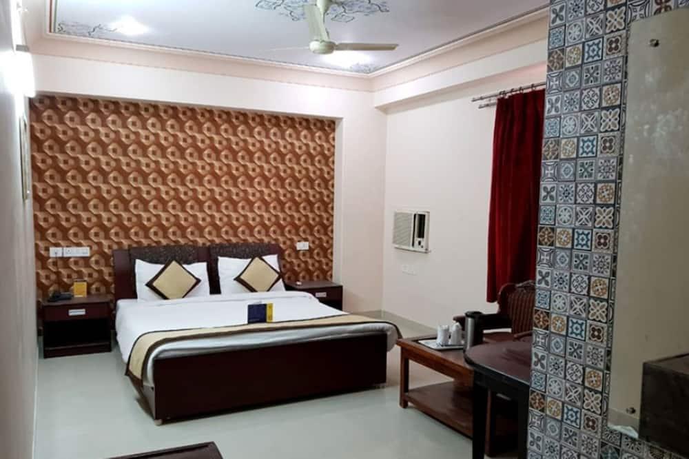 Deluxe Double or Twin Room, 1 Double Bed - Bathroom