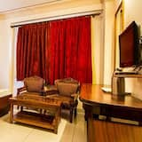 Deluxe Double or Twin Room, 1 Double Bed - Living Room