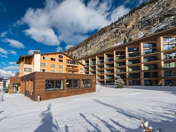 Picture of Hotel Palü in Pontresina