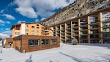 Book this Pet Friendly Hotel in Pontresina