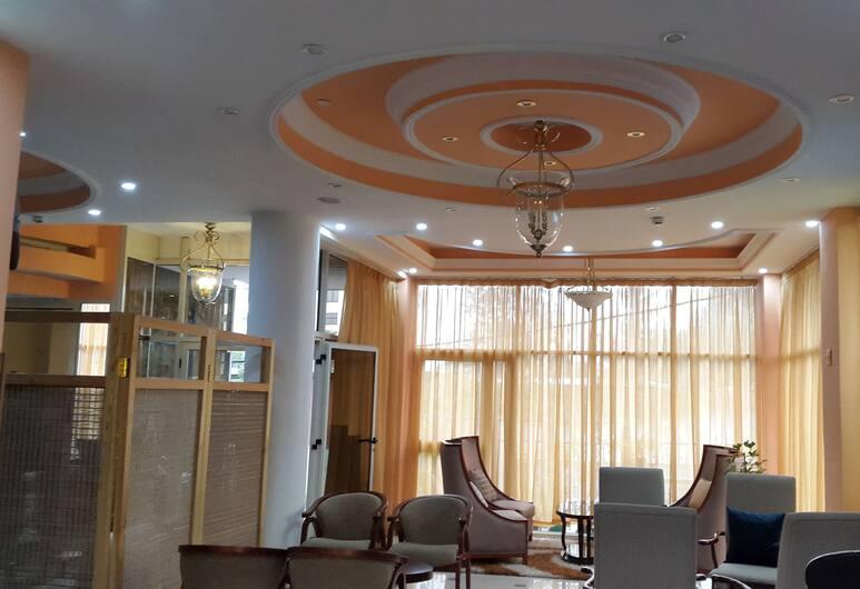 C fun Addis Hotel, Addis Ababa, Hotel Bar