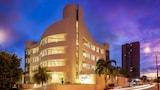 Choose this Apart-hotel in Santa Cruz - Online Room Reservations