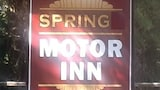 Foto di Spring Motor Inn a Fort Edward