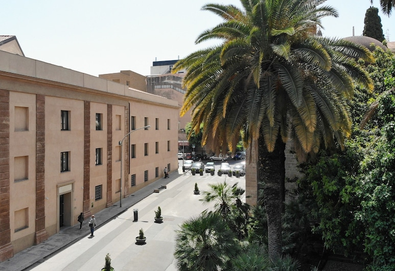 Camplus Guest Palermo, Palermo, Hotel Front