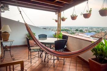 Foto van Hotel Colina de San Antonio in Cali
