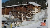 Picture of Studio Chalet Club Valfréjus in Modane