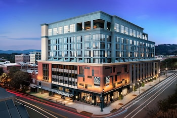 Top 10 Hotels In Downtown Asheville North Carolina