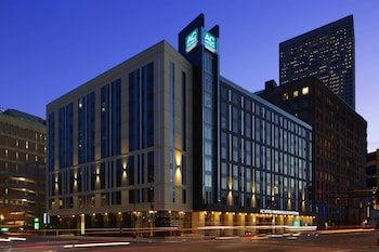 Picture of AC Hotel by Marriott Minneapolis Downtown in Minneapolis