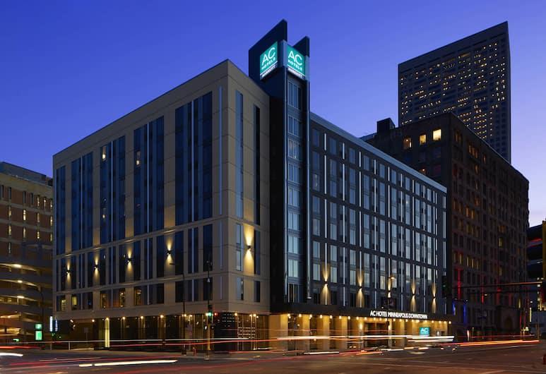 AC Hotel by Marriott Minneapolis Downtown, Minneapolis