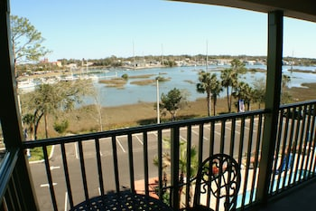 Foto di Sebastian Hotel, a member of Radisson Individuals a St. Augustine