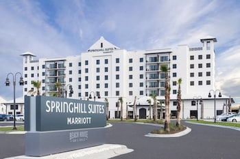 Picture of SpringHill Suites by Marriott Navarre Beach in Navarre