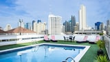 Choose this Apart-hotel in Panama City - Online Room Reservations
