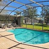 Familienhaus, 6Schlafzimmer - Pool