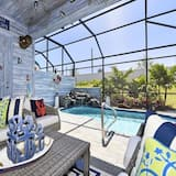 Family Townhome, 3 Bedrooms - Pool