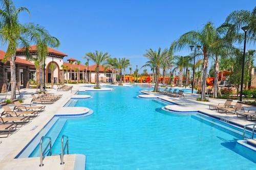 佛羅里達之星陽光樂土之家