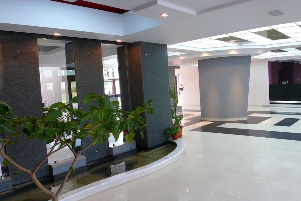 Vnútorný vchod