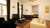 Picture of Grand Central Astoria 2 Bedroom Apartment by UnB in Budapest