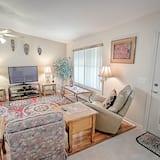 하우스, 침실 2개 - 거실 공간