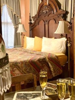 תמונה של The Gables Inn Bed & Breakfast בהוט ספרינגס