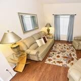 Rodinný dom, 5 spální - Obývacie priestory