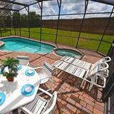 Rodinný dom, 5 spální - Vonkajší bazén