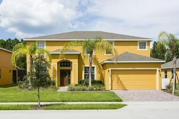 Picture of 174 Watersong House 6 Bedroom by Florida Star in Davenport