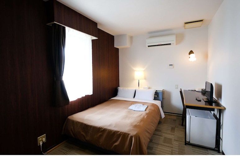 Buiness Inn SUNHOTEL, Tokyo, Guest Room