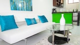 Book this In-room accessibility Hotel in Santa Marta