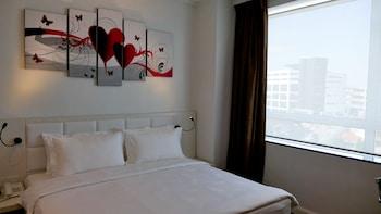 ภาพ โรงแรมไพน์การ์เด้น ใน กูชิง
