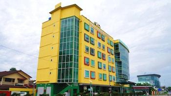 Gambar Pine Garden Hotel di Kuching