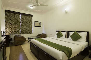 Picture of Treebo Downtown Suites in Amritsar