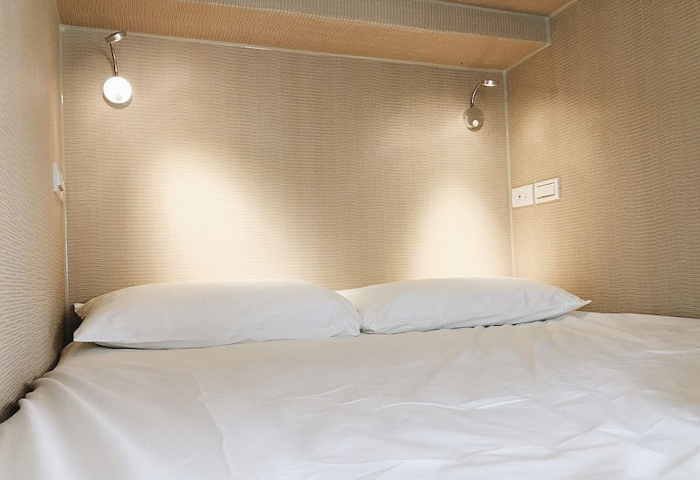 Pillow Hostel, Taypey, Ortak Ranzalı Oda, Sadece kadınlar için, Oda