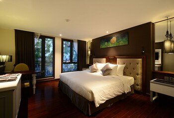 Picture of The Chi Boutique Hotel in Hanoi
