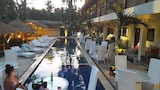 ギリ トラワンガンのリゾート ホテルを選択  - オンライン客室予約