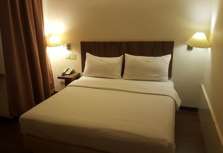 9 Square Hotel - Kota Damansara, Petaling Jaya, Quarto Royal, 1 cama queen-size, Quarto