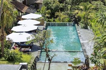 Bild vom Jati Cottage in Ubud