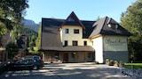 Sélectionnez cet hôtel quartier  Zakopane, Pologne (réservation en ligne)