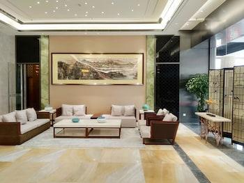 Fotografia do Lucky Holiday Hotel em Guangzhou