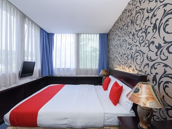 Picture of OYO 89604 City Home Stay in Miri