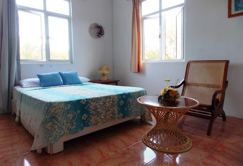 Le Macoua Guest House, Ile Rodrigues, Chambre Standard, Chambre