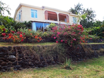 Picture of Le Macoua Guest House in Rodrigues Island