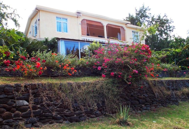 Le Macoua Guest House, Isla Rodrigues