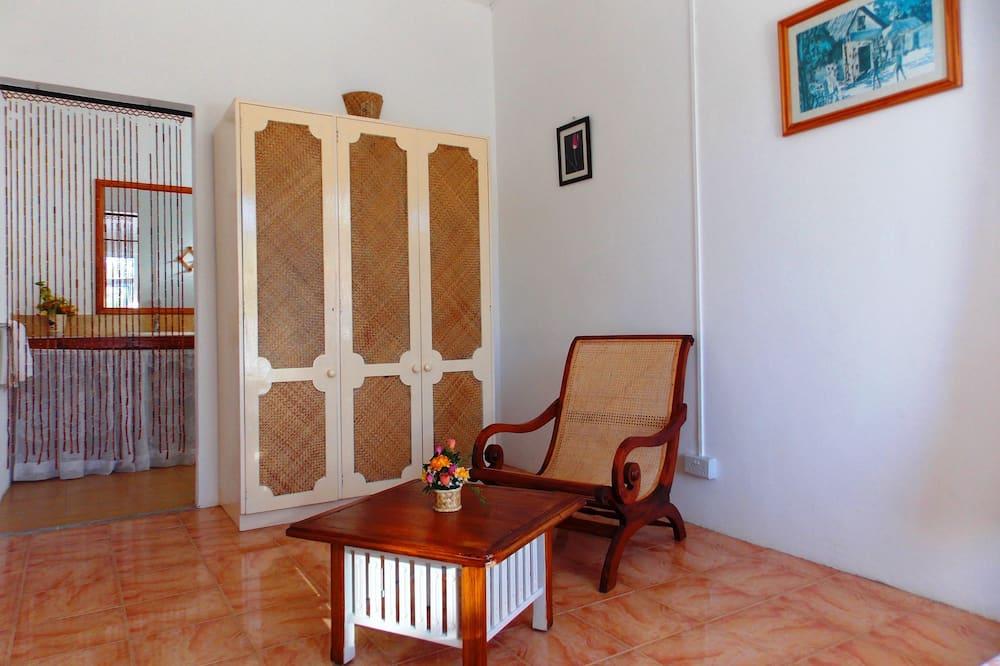 Phòng Tiêu chuẩn - Khu phòng khách