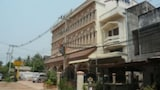 Choose This Five Star Hotel In Vientiane