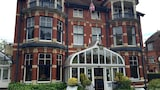 Leicester hotels,Leicester accommodatie, online Leicester hotel-reserveringen