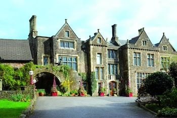 Picture of Miskin Manor Hotel in Pontyclun