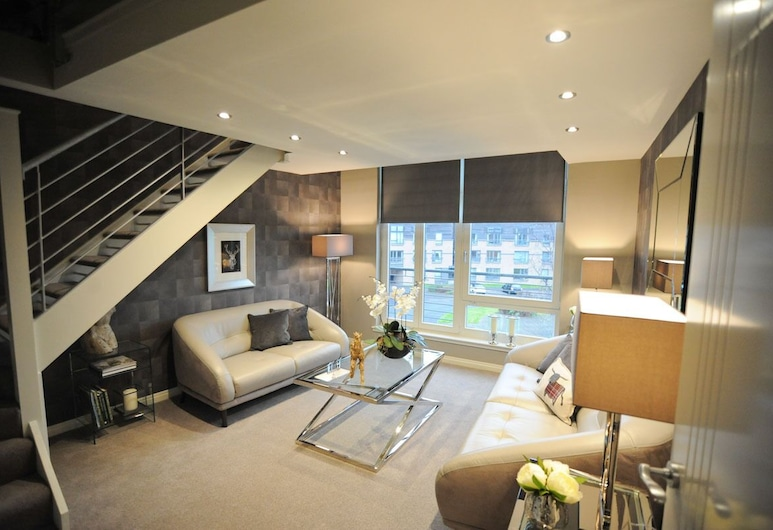 Stirling Luxury Apartments, Stirling