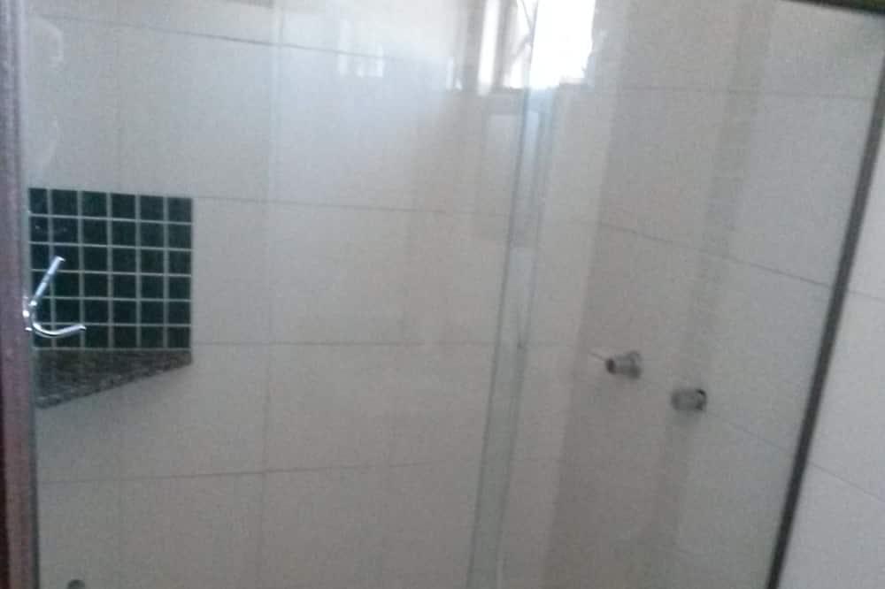 ห้องสแตนดาร์ดทริปเปิล - ห้องน้ำ